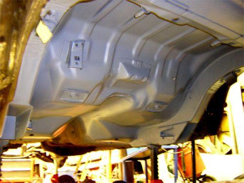 Rust Repair Panels Dodge Ram Ramcharger Cummins Jeep